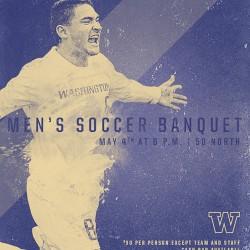 UW Men's Soccer Banquet