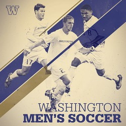 UW Men's Soccer Flyer
