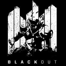 UW Blackout Game