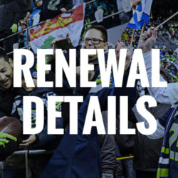 2016 Season Ticket Renewal