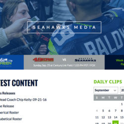 SeahawksMedia.com